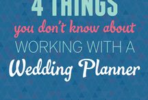 In the Know / helpful advice for planning events