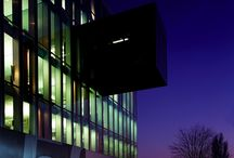 Dutch Embassy in Berlin / High ambition: appealing architecture that represents Dutch culture. Result: a prestigious building that won the Mies van der Rohe award.