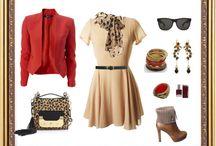 Fashion / by Jane Koukal Cassaro