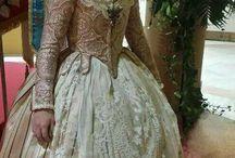 vestidos falleras