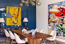 dining room/столовая
