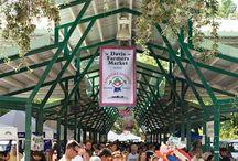 I love Davis, CA / My hometown