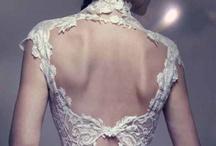 Robes mariée / Idées de robes