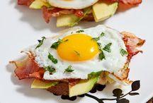 Food: Breakfast / Brunch / by Barb Smith
