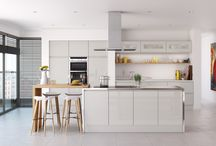 Home Improvement / Lucente Handleless Gloss Range.  15% off RRP until 28 February 2015.  Visit website for prices.  www.doorsandhandles.uk.com