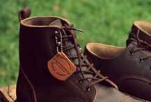 Armedfootwear (handmade shoes) / From Indonesia 100% Leather CREATE YOUR OWN FOOTWEAR
