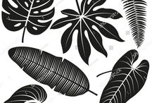 For linoleum prints