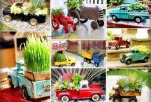 Bahçeniz İçin Şık Tasarımlar