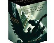 Percy Jackson / by Hannah Mauss