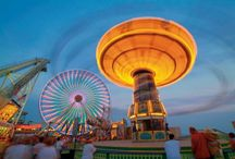 New Jersey / Travel destinations and exclusives in the Garden State / by The Group Travel Leader