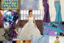 Rachel's wedding  / by Amanda Espana-Tait