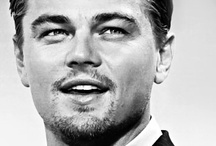 Films - Hollywood love - Leo / The many moods of Mr. Leonardo de Caprio