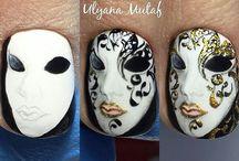 Nail Art SBS