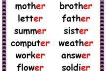 English-pronunciation