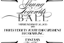 11th Annual Young Legends Ball 2015 / #hhyep #college #classof2015 #connecticut  Higher Heights Youth Empowerment Program's 11th Annual Young Legend's Ball to honor students in the program and the Class of 2015!