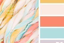 combináciones.color