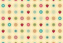 Marienhoffgaarden Fabrics / riley blake, tilda, melly & me