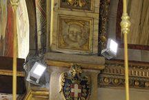 CHURCHES DGA LIGHTING SOLUTIONS