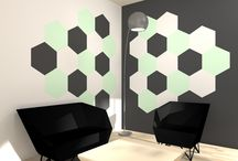 Interior design / A small pick of our projects.