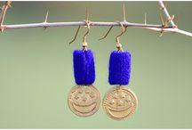Craftfurnish Earrings