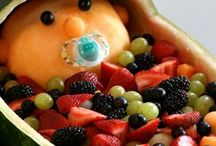 Baby Shower Ideas / by Shannon McCall