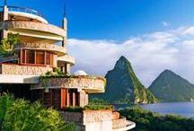 St. Lucia Hotels for Honeymooners