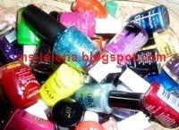 Nails & Nail Polishes