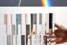 Light & Diffraction