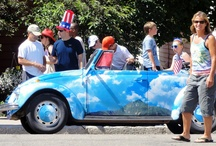 4th of July in Telluride / http://www.visittelluride.com/festivals-events