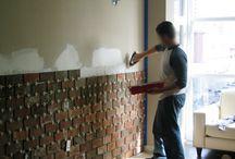 Brick Wall / by Elna Hamp