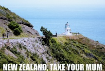 New Zealand FOTC