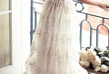 Wedding Dress, hairstyles,places ...
