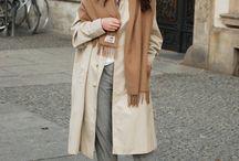 ■camel coat