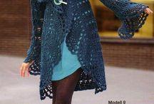 crochet clothes