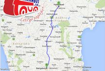 Bus Travel India