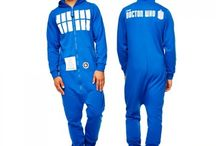 Clothes / Awesome onesie!