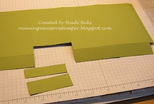 ※ Crafts To Do !  / If pinterest permits ! :O) / by ConnSue