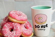 ❥ Donuts ❥