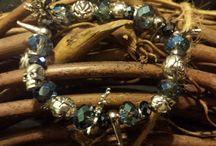 Jewellery Ideas / Beautiful jewellery from across Pinterest