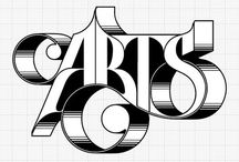 Types+Lettering