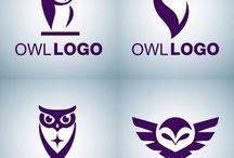 Интересные лого