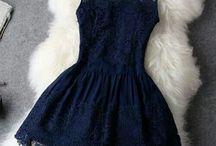 Clothing that I wear!!!
