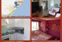8-bed 3-bath Villa