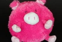 Piggy Ball