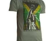 Bob Marley / by Clean Snipe