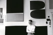 Ellsworth Kelly  (1923–2015)