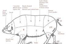Using the Whole Hog - Recipes for Using our Pasture-Raised Large Black Pork / Pork recipes for some of the more common cuts to the more unusual cuts.  For our customers to show off their favorite pork creations and to share their favorite recipes.  Share your favorite pork recipe today!