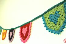 Crochet / Crochet ideas!