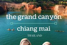 Chiang Mai Adventure