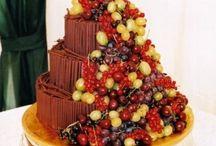 Torte Nuziali Particolari